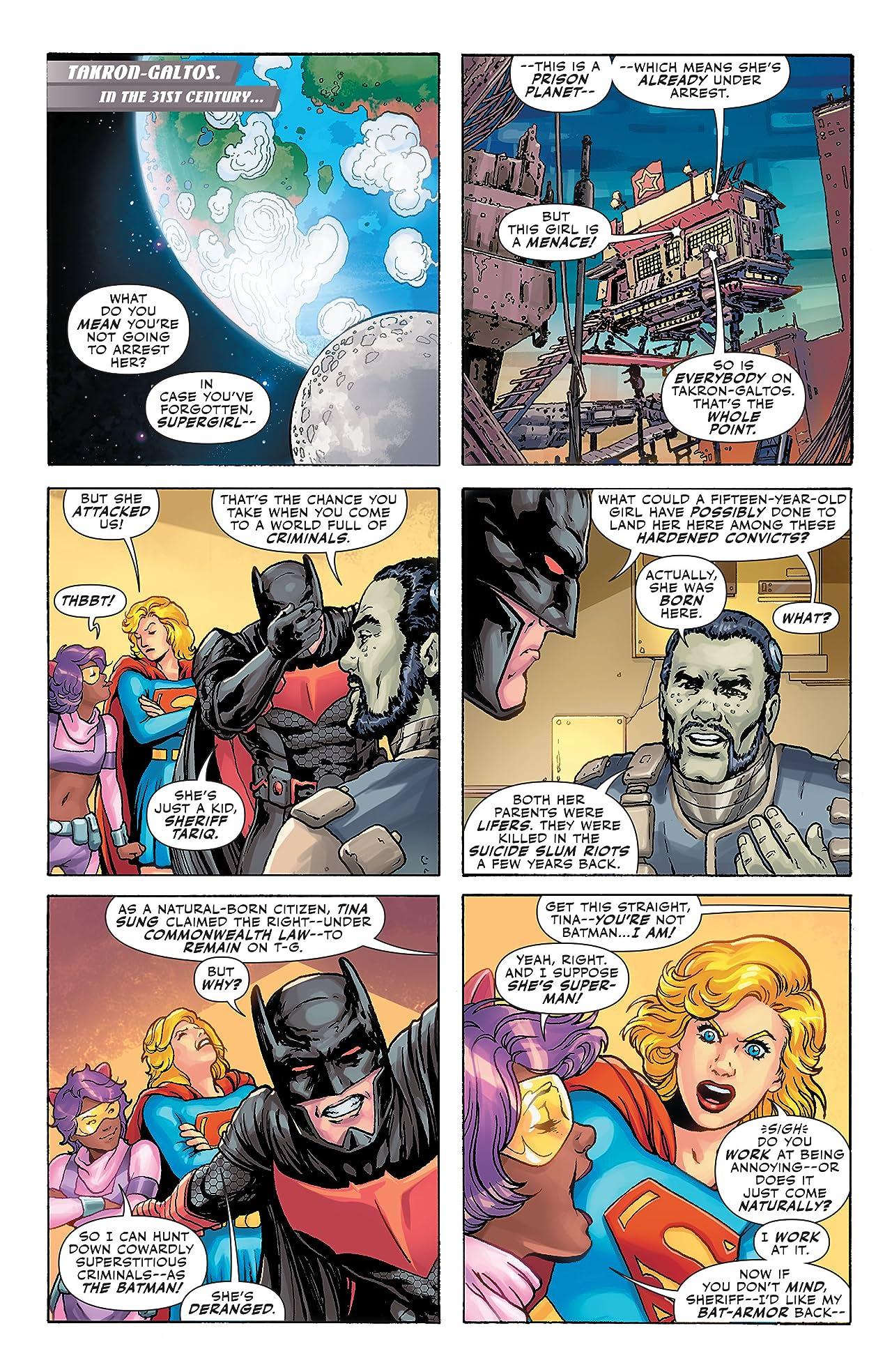 Justice League 3001 (2015-2016) #6