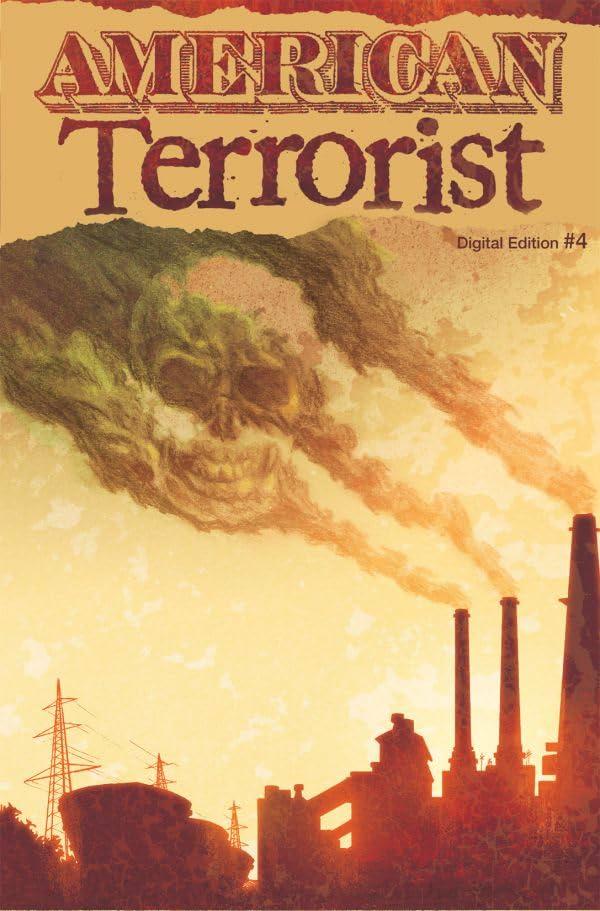 American Terrorist #4