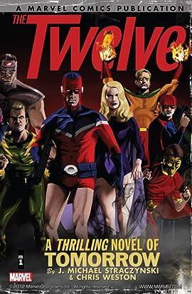 The Twelve Vol. 1