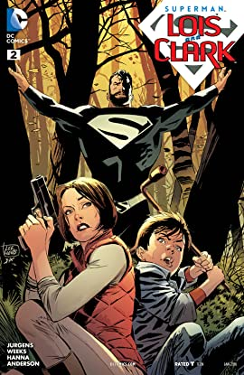 Superman: Lois and Clark (2015-2016) #2