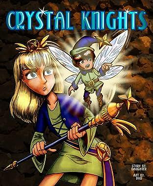 Crystal Knights #1