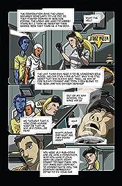 Dan In Space #4