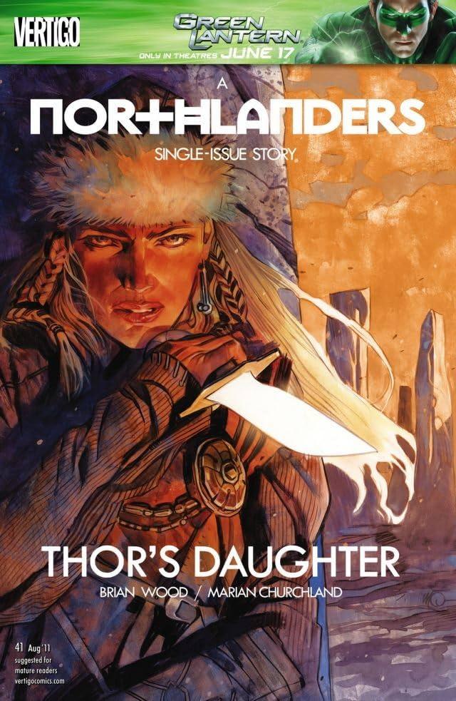 Northlanders #41