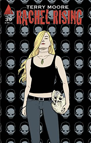 Rachel Rising #39