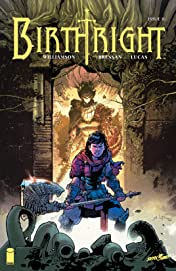 Birthright #11