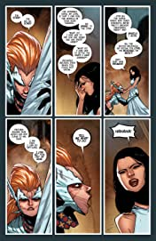 Angela: Queen of Hel (2015-2016) #2