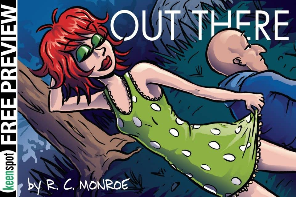 Out There Vol. 1: Preview