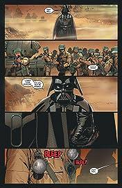 Darth Vader (2015-2016) #13