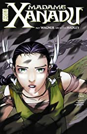 Madame Xanadu (2008-2011) #2