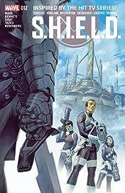 S.H.I.E.L.D. (2014-2015) #12