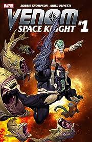 Venom: Space Knight (2015-2016) #1