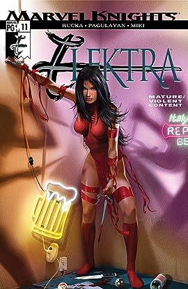 Elektra (2001-2004) #11