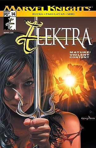 Elektra (2001-2004) #14