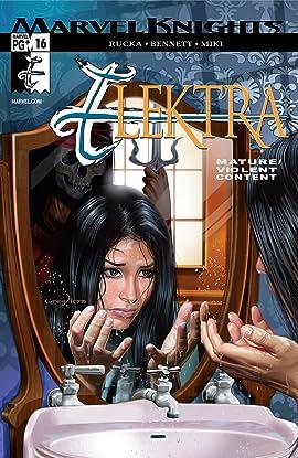 Elektra (2001-2004) #16