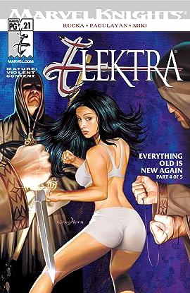 Elektra (2001-2004) #21