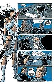 Elektra (2001-2004) #22