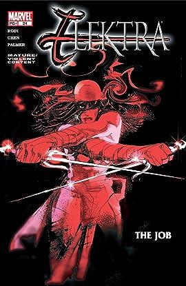 Elektra (2001-2004) #24