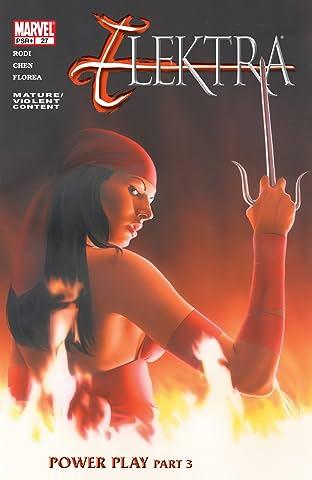 Elektra (2001-2004) No.27