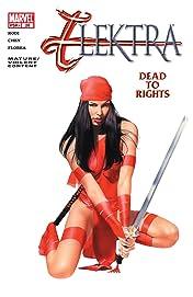 Elektra (2001-2004) #28