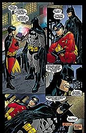 Robin (1993-2009) #170