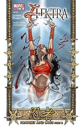 Elektra (2001-2004) #30