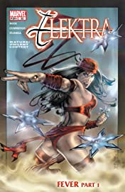 Elektra (2001-2004) #32