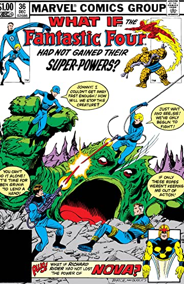 What If? (1977-1984) #36