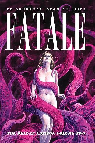Fatale Vol. 2: Deluxe Edition
