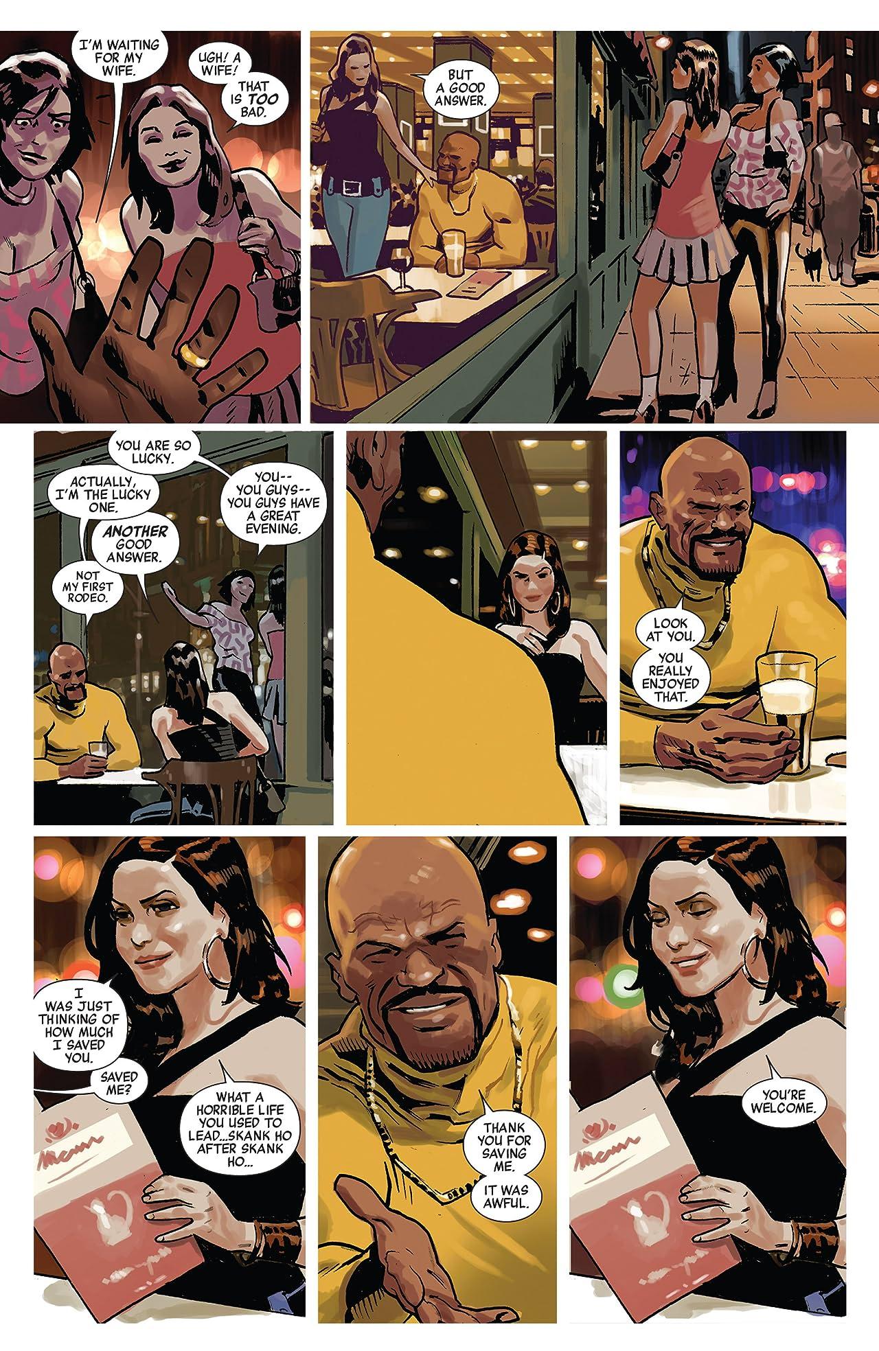 New Avengers (2010-2012) #8
