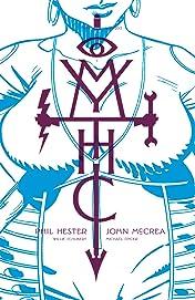 Mythic #5