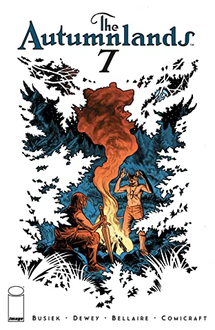 The Autumnlands #7