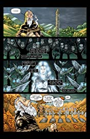Belladonna: Origins #1