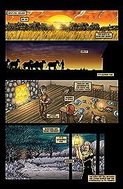 Belladonna: Origins #2