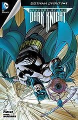 Legends of the Dark Knight (2012-) #16