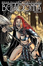 Belladonna: Origins #3