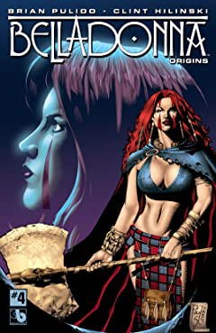 Belladonna: Origins #4