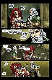 Belladonna: Origins #5