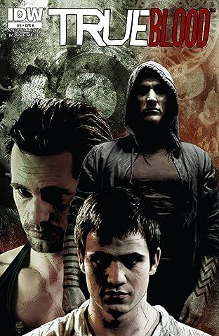 True Blood (2012-2013) #5