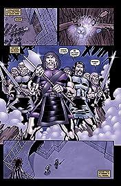 Belladonna: Origins #6