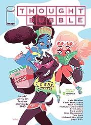Thought Bubble Anthology #5