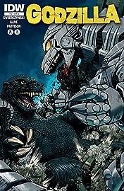 Godzilla (2011-2013) #5