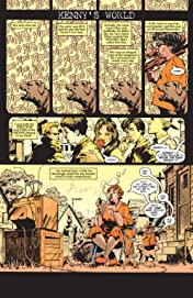 Black Panther (1998-2003) #21