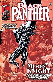 Black Panther (1998-2003) #22