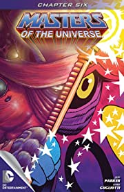 Masters of the Universe #6