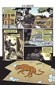 Black Panther (1998-2003) #24