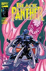 Black Panther (1998-2003) #29