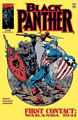 Black Panther (1998-2003) #30