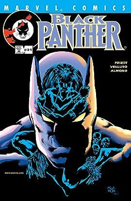 Black Panther (1998-2003) #31