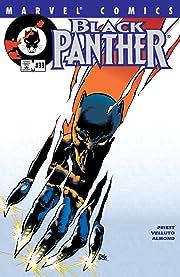Black Panther (1998-2003) #33