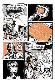 Adam Wreck & the Kalosian Space Pirates: Preview